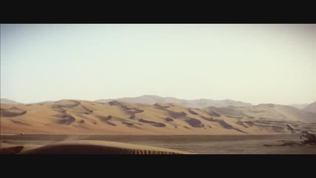 """دومین تریلر """"جنگ های ستاره ای: نیرو بر می خیزد"""""""