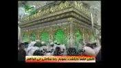 نوحه ی زیبا به زبان عربی با ترجمه فارسی