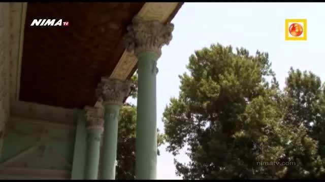تهران شناسی - مستند تاریخچه خیابان ولیعصر