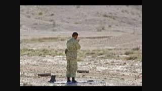 حامد زمانی،نیروهای نظامی ایران