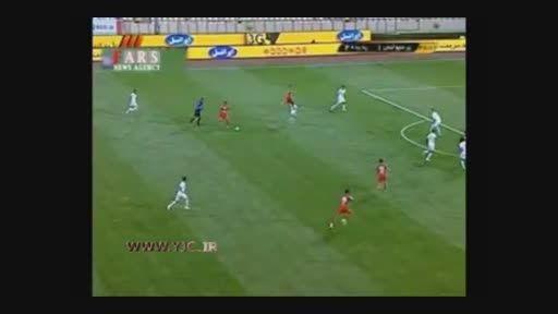 به یاد فوتبالیست ارزنده و با اخلاق کشورمان هادی نوروزی