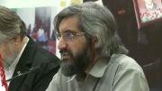 اولین نشست خبری جشنواره مردمی فیلم عمار