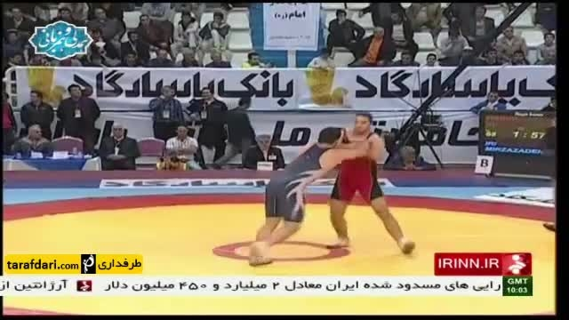 ورزش ایران در سالی که گذشت (بهمن ماه)
