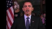 پیام اوباما درباره رمضان