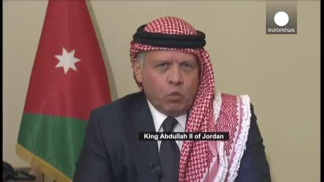 واکنش ها به کشته شدن خلبان اردنی توسط داعش