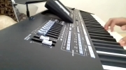 پیانو زیبا با pa3x