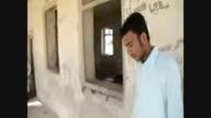 وضعیت اسفبار مدارس روستاهای بلوچستان