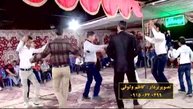آهنگ شاد امید شمس آبادی.کاظم وثوقی.محسن خوش سیما