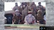هلاکت سرکرده گروهک تروریستی جندالشیطان