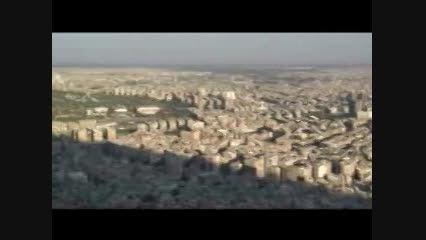 """مستند""""کاروان آزادگان از کربلا تا شام"""" قسمت اول"""