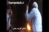 آهنگری،صنایع دستی روستای خُرّمکوه،عمارلو،رودبار،گیلان