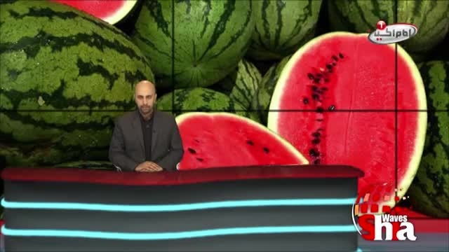 خواص فراوان میوه هندوانه