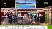 علت جدایی فرزاد حسنی و آزاده نامداری