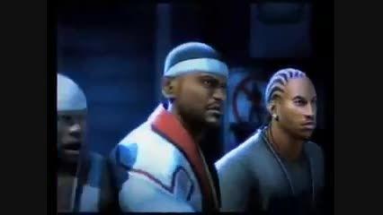 تریلر بازی اراذل و اوباشی:)) »»» Def Jam Fight For Ny