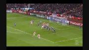 پیش بازی آرسنال - منچستر یونایتد (لیگ برتر جزیره انگلیس