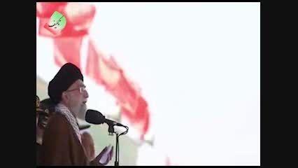 سخنرانی نماینده دشتستان درمورد مذاکره با آمریکا
