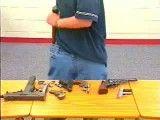 رکورد حمل اسلحه