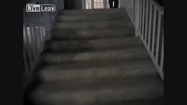 بازداشت کردن متهم
