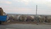 قاچاق گازوییل درگچین بندر عباس  (پلیس راه گچین)