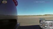 شکسته شدن رکورد سریعترین خودروی دنیا توسط بوگاتی