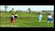 کلیپی جالب قدیمی از علی دایی و ناصر حجازی 18 سال پیش !!!!!!!!!!!!!!