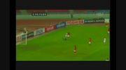 جام ملتهای اسیا2007 شکست ایران مقابل کره جنوبی درپنالتی