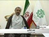 دستگیری عوامل ترور دانشمندان هسته ای توسط سربازان گمنام امام زمان (عج)