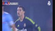 رونالدو یکی از ستاره های همیشگی برابر تیم سلتاویگو