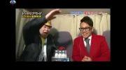 شوخی  وحشتناک وعجیب ژاپنی ها!