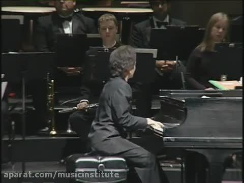 خوابهای طلایی- ارکستر و پیانو- شهرداد روحانی