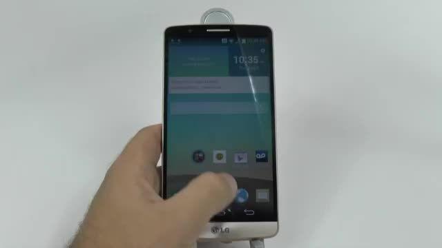 چگونه سرعت LG G3 را افزایش دهیم؟