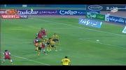 سپاهان - تراکتورسازی در داربی بزرگان فوتبال ایران