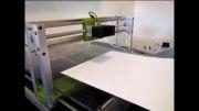 ساخت یک دستگاه CNC ابتکاری با لیزر Blueray