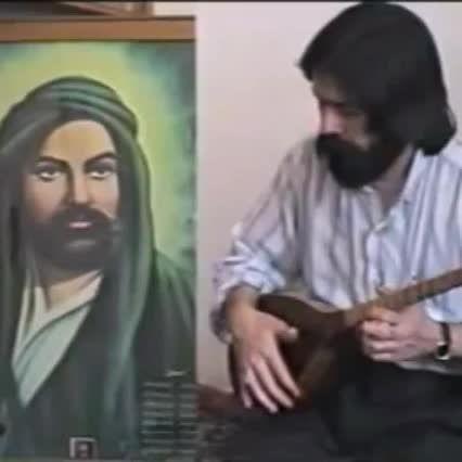 درویش علی نیست علی درویش است