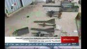 تصرفات ارتش سوریه