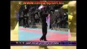 همایش نینجاهای استان اصفهان در پل خواجو - پخش از شبکه اصفهان