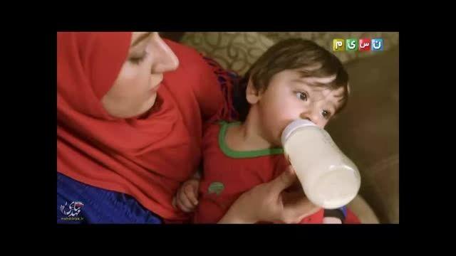 عوارض شیر خشک