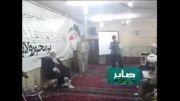 صابرنیوز/سخنرانی مرحوم آیت الله خوشوقت، در تأیید جبهه پایداری