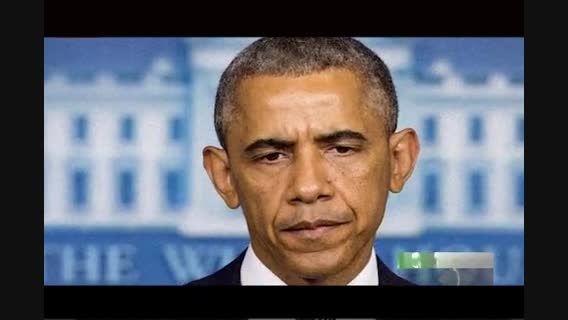 اوباما دستور توقف موقت تحریمهای ایران را صادر کرد