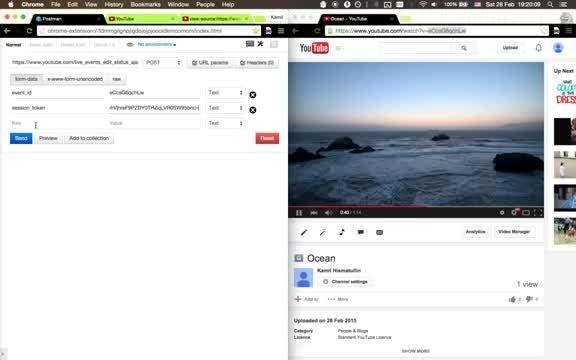 باگ یوتیوب و جایزه 5000 دلاری گوگل برای یابنده آن