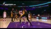 بسکتبال NBA؛ لس آنجلس لیکرز 111-118 لس آنجلس کلیپرز