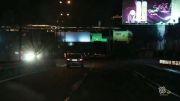 یک شب با شهردار شب تهران