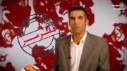 صحبتهای جالب مهدی هاشمی نسب درباره فوتبال...!