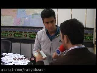 15 هزار ویزا از 50 هزار ویزای جعلی در دست مردم