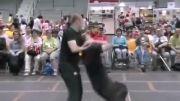 مبارزات کاربردی برای افراد معلول در وینگ چون ابماس
