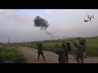 داعش خلبان سوری را چطور اسیر کرد
