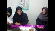 برگزاری جلسه شورای معلمان در دبستان  پسرانه مفتاح1