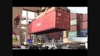آمار واردات کالاهای عجیب و غریب