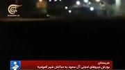 عربستان:1392/12/05:یورش نیروهای امنیتی به مردم العوامیه-قطیف