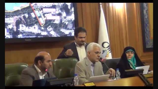 گزارش تهران پرس از جلسه علنی شورای شهر تهران